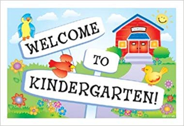 Kindergarten Registration Dates