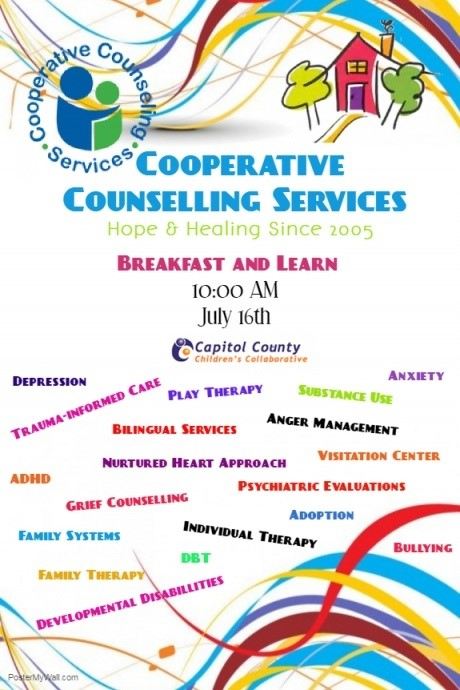 Cooperative Counselling Services