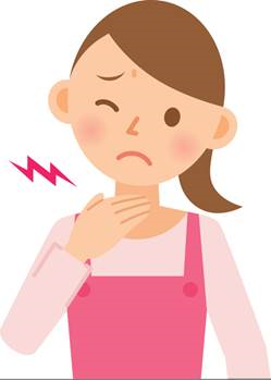Sore Throat, Strep, or Tonsilitis